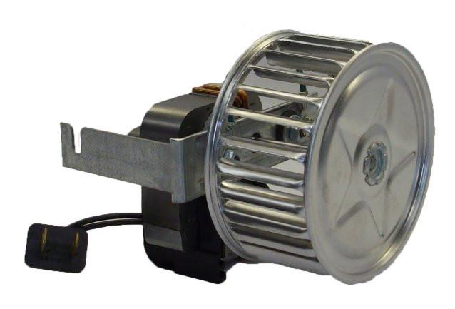 Nutone Fan Motor With Wheel 82229 3000 Rpm 120 Volts