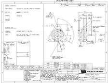 Lomanco    Power       Vent    Attic Fan Motor 110 hp 1100 RPM 115V