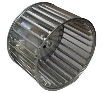 Broan Metal Blower Wheel Cw 88000 90000 Range Hood Part
