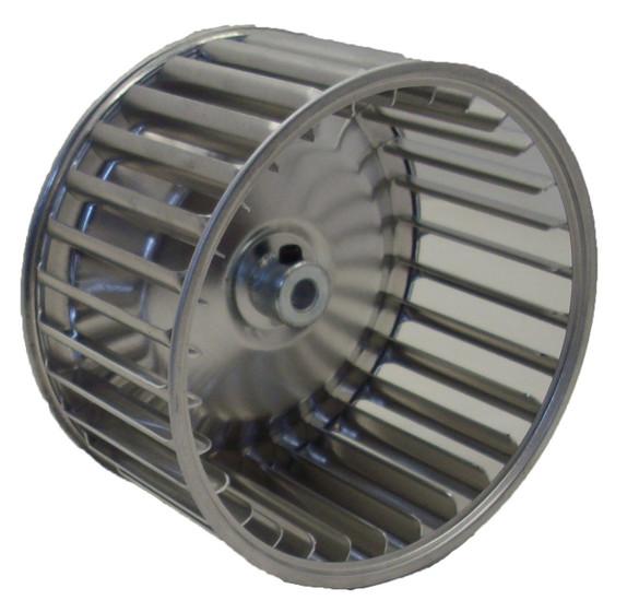 Nutone  Broan Metal Blower Wheel Ccw   58824