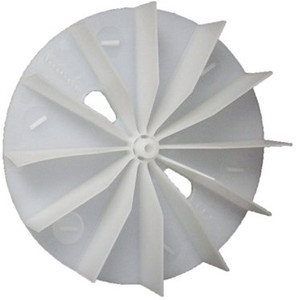 Nutone / Broan Blower Wheel - 670 Ceiling/Wall Fan (Replaces 99110655) # 99020292