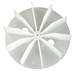 Nutone / Broan Plastic Impeller Part # 99110379