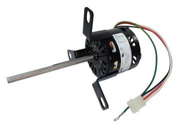 Penn Vent 56343-0 Electric Motor JA2M414 (Zephyr Z6S) .027 hp; 2-Speed 115 volts # D0343