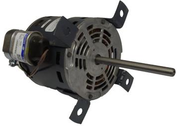 Penn Vent Electric Motor (HF2K030N) 3/4 HP, 600-1750 RPM, 115 Volts # 63752-0