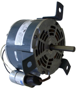 Penn Vent Electric Motor (7124-2394) 1/5 hp, 1725 RPM, 115 Volts # 63753-0