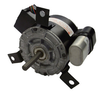 Penn Vent (DE2G109N) Electric Motor 1/7hp, 2-Speed 115/200-240V # 63770-0