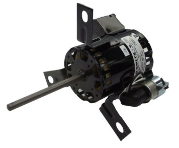 Penn Vent (JE2H067N)Electric Motor 1750 RPM, 2-Speed 115V # 67012-0