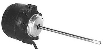 Gibson / Kelvinator, Larkin Coil, Heatcraft Refrigeration Motor 115V Century # 277