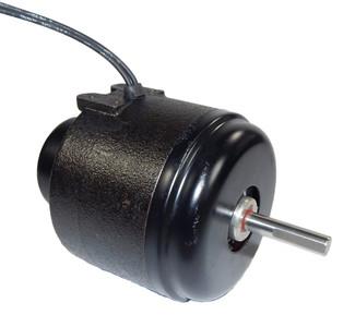 Copeland Refrigeration Motor 50W 1500 RPM Unit Bearing Motor 460V Century # 290