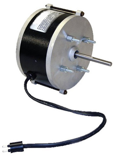 Heatcraft 2531195 Refrigeration Motor 1 15 Hp 1625 Rpm Ccw
