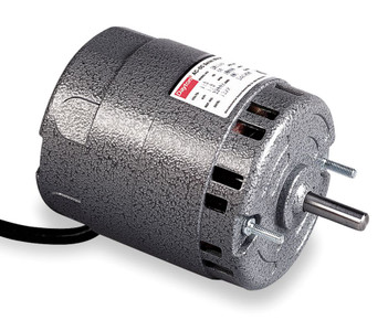 Dayton Universal AC/DC Open Motor 1/5 hp 10000 RPM 115V Rotation CCW Model 2M139