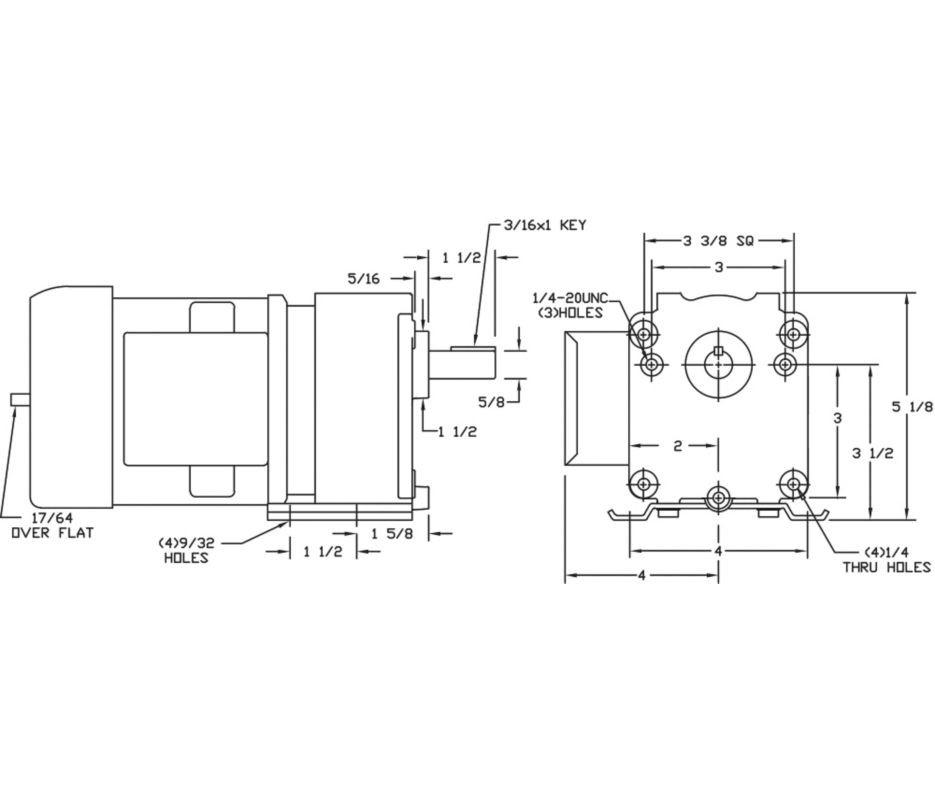 6Z816_diagram__54932.1435077140.1280.1280?c\\\=2 how to wire points wiring diagram dayton reversible motor dayton electric motor wiring diagram at soozxer.org
