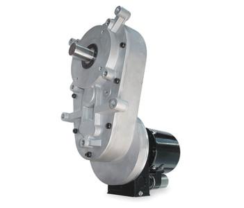 Dayton Model 1LPY7 Gear Motor 2 RPM 1/15 hp 115/230V (1L571)