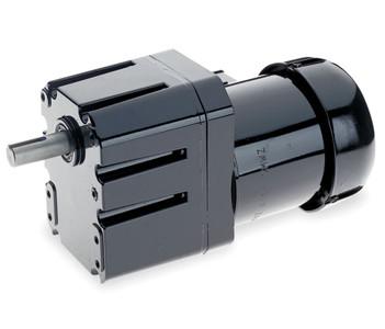 AC Parallel Shaft Three Phase Gear Motor 24.0 RPM, 1/4 hp 230V Three Phase Model 4ZJ50