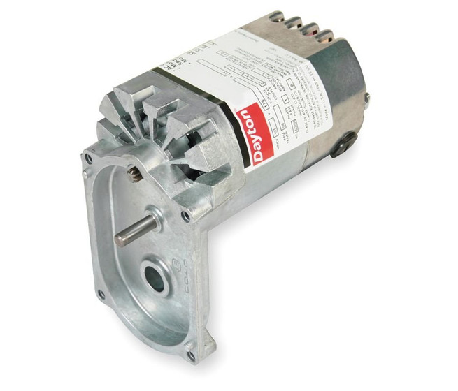 Dayton model 1mdu9 replacement motor for dayton brand ac for Ac dc electric motors