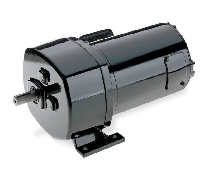 Dayton Model 6z409 Dc Gear Motor 43 Rpm 1 4 Hp Tenv 90vdc