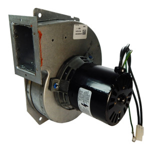 Consolidated Furnace Draft Inducer (JA1P082, 401570, JA1P103) Fasco # D959