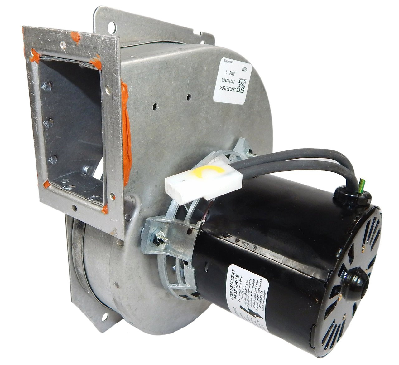Furnace Blower Motors - Furnace Draft Inducers - Venter Motors