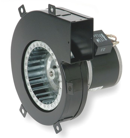 High Powered Blower : Dayton high temperature blower cfm rpm volts