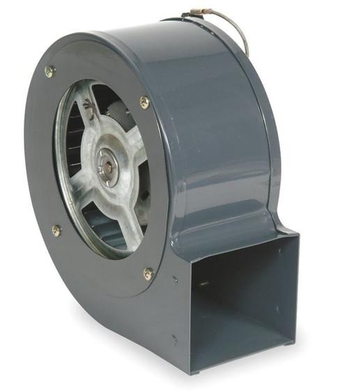 Dayton Electric Blowers : Dayton model tdp blower cfm rpm v hz c