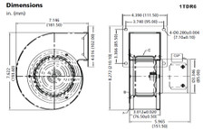 fasco blower motor fasco wiring diagram, schematic diagram and Fasco Blower Motor Wiring Diagram dayton model 1tdp2 blower 104 cfm 2836 rpm 151002263325 likewise parts for fortmaker heater besides fasco fasco blower motor wiring diagram