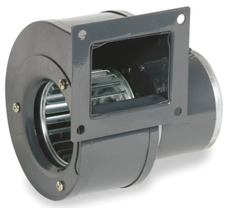 Dayton Model 3FRG8 Blower 149 CFM 3270 RPM 12VDC