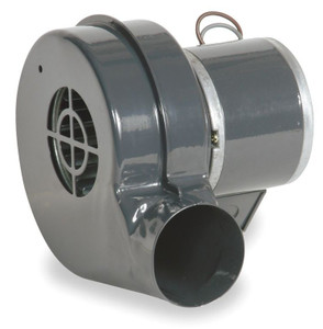 Dayton Model 1TDN6 Blower 51 CFM 3105 RPM 115V 60/50hz (4C441)