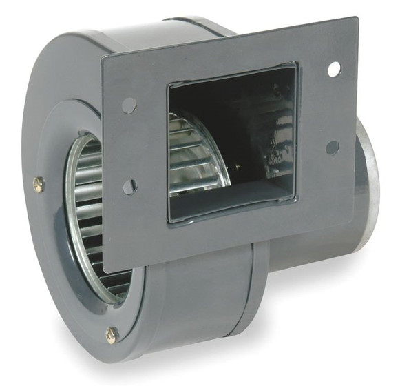 Dayton Electric Blowers : Dayton model tdp blower cfm rpm v hz