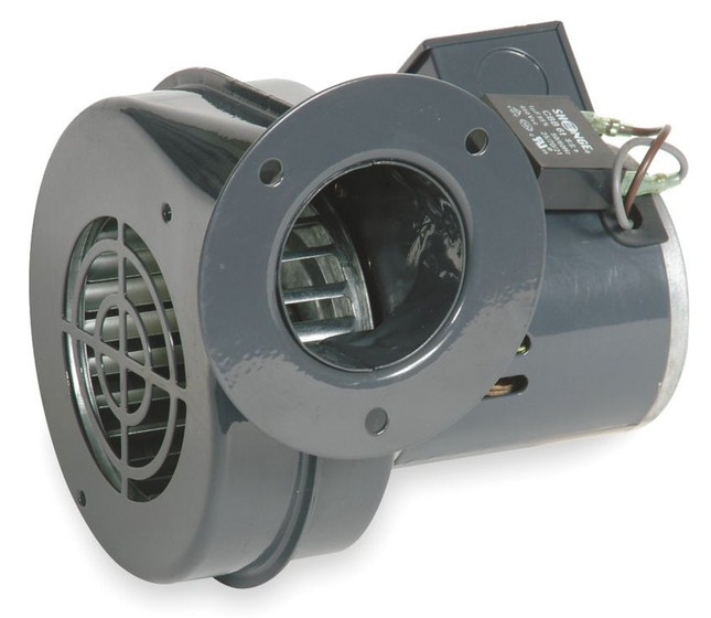 Dayton Electric Blowers : Dayton model tdp blower cfm rpm v hz c