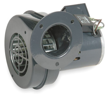 Dayton Model 3FRE9  Blower 72 CFM 3100 RPM 230 Volts 50/60hz.