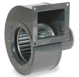 Dayton Model 3HMH7 Blower 275 CFM 1700 RPM 12 Volts DC