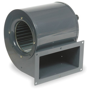 Dayton Model 1TDT8 Blower 797/549 CFM 2-speed, 1360 RPM 115V 60/50hz (5C508)