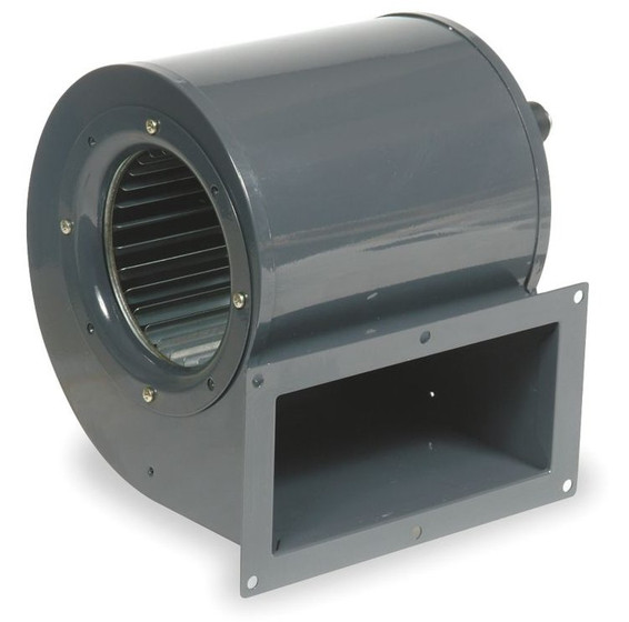 Dayton Electric Blowers : Dayton model tdt blower cfm speed rpm