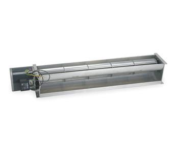 Dayton 3HMK2 Transflow Blower 373 CFM, 115 Volts