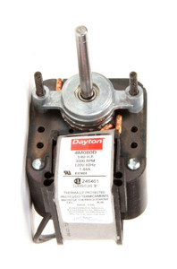 dayton electric c frame vent fan motor 1 40 hp 3000 rpm