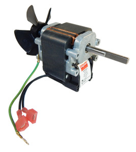 Dayton Electric C-Frame Vent Fan Motor 1/40 hp 3200 RPM 230V Model 5M066