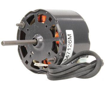 "1/70 hp, 1550 RPM, 115 Volt, 3.3"" diameter Dayton Electric Motor Model 3M539"