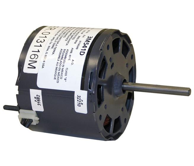 1 70 Hp 3000 Rpm 115 Volt 3 3 Diameter Dayton Electric