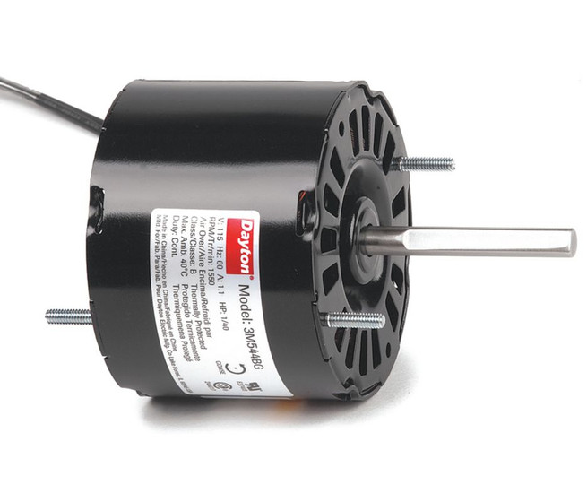 1 40 hp 1550 rpm 115 volt 3 3 diameter dayton electric for 40 hp dc motor