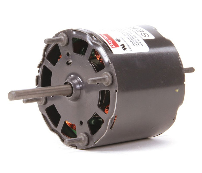 1 30 hp 1550 rpm 115 volt 3 3 diameter dayton electric for Dayton 1 3 hp electric motor