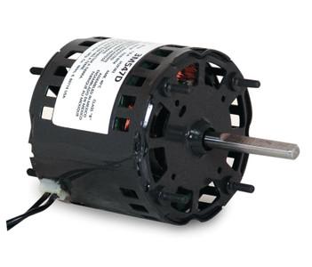 "1/20 hp, 1550 RPM, 115 Volt, 3.3"" diameter Dayton Electric Motor Model 3M547"