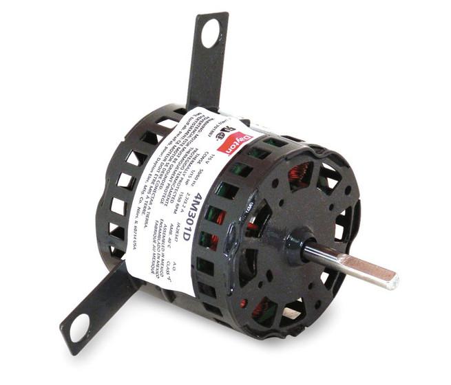 1 15 Hp 1550 Rpm 115 Volt 3 3 Diameter Dayton Electric