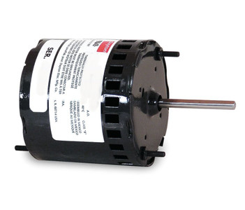 "1/70 hp, 1550 RPM, 115 Volt, 3.3"" diameter Dayton Electric Motor Model 3M560"