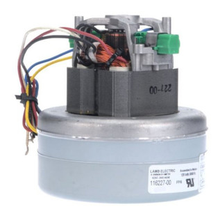Ametek Lamb Vacuum Blower / Motor 120 Volts 116227-00