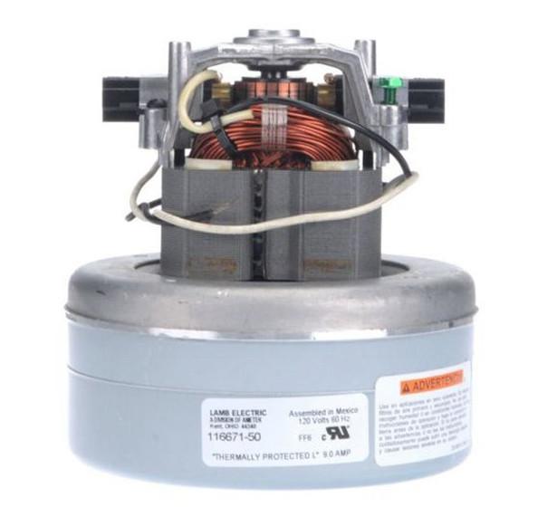 Ametek lamb vacuum blower motor 120 volts 116671 50 Ametek lamb motor
