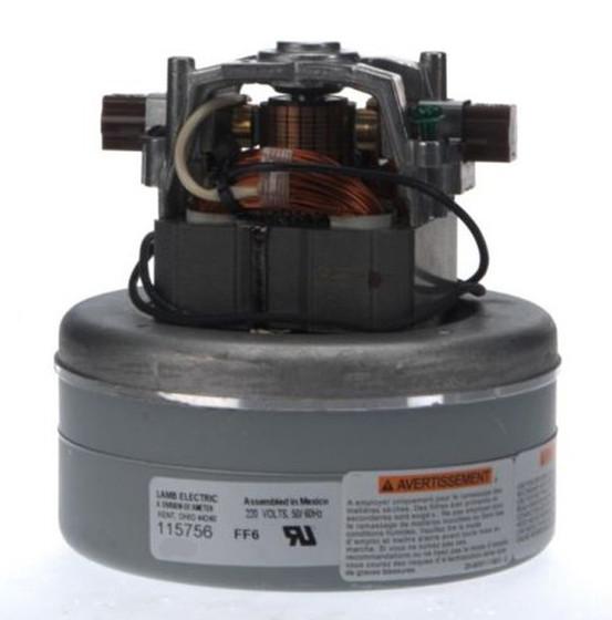 Ametek Lamb Vacuum Blower Motor 240 Volts 115756