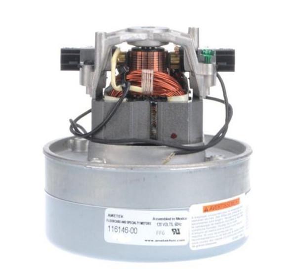 Ametek Lamb Vacuum Blower Motor 120 Volts 116146 00