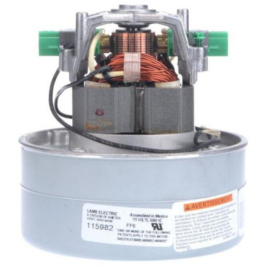 Ametek Lamb Vacuum Blower Motor 120 Volts 115982