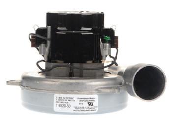 Ametek Lamb Vacuum Blower / Motor 120 Volts 116520-50