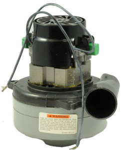 Ametek Lamb Vacuum Blower Motor 36VDC 116158-01 (Advance 56395785 Kent 56395875 Star 102800)